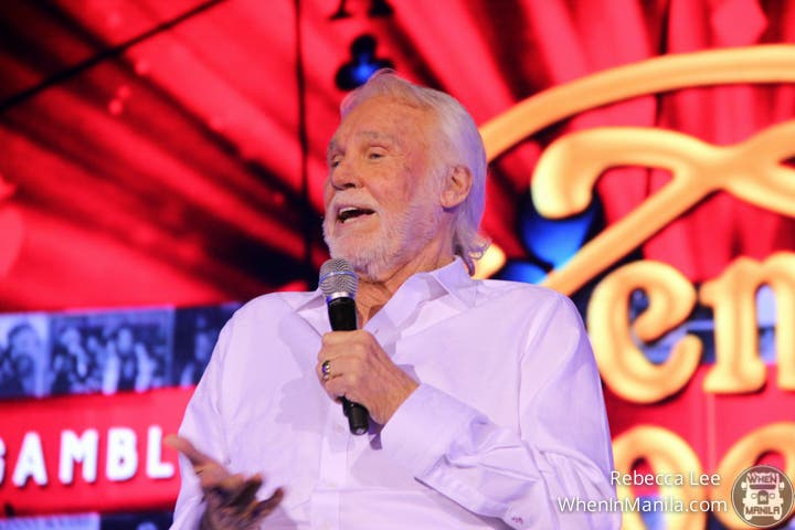 Kenny Rogers -24-2