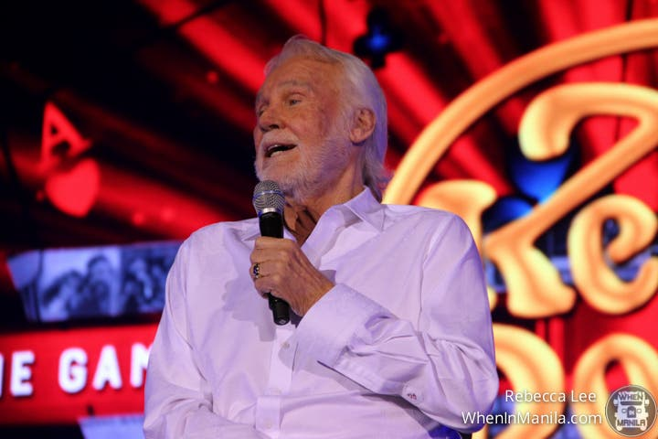 Kenny Rogers -25-2