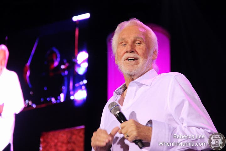 Kenny Rogers -32-2