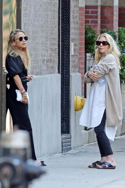 Mary Kate and Ashley 2