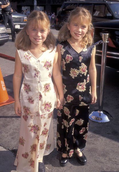 Mary Kate and Ashley 10