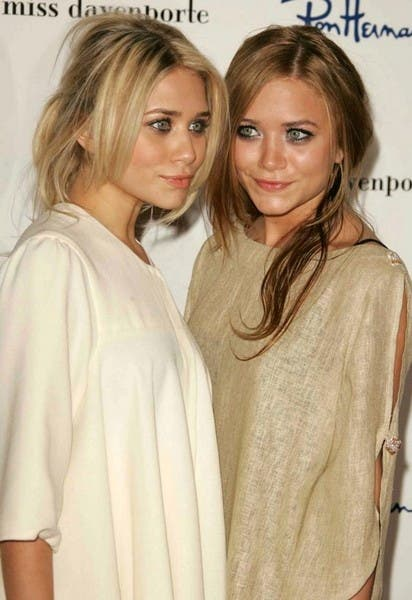 Mary Kate and Ashley 12