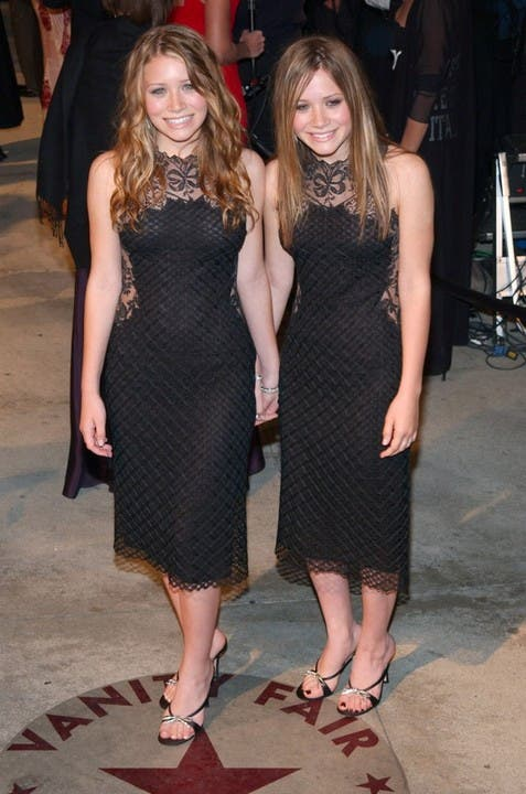 Mary Kate and Ashley 19