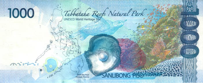 New_PHP1000_Banknote_Back