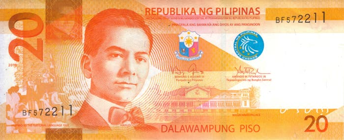 New_PHP20_Banknote_Front