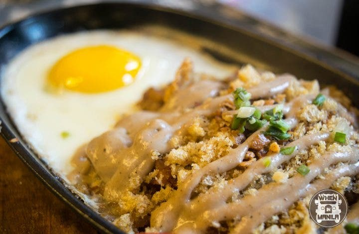 Sisig Society Offers the Sisig of Your Imagination4