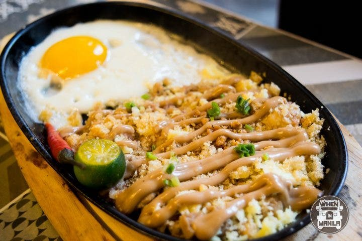 Sisig Society Offers the Sisig of Your Imagination6