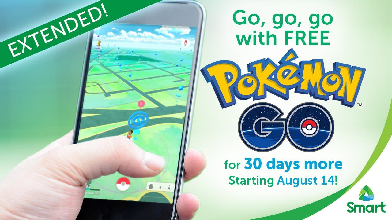 Smart_PokemonGo30DaysExtended_TW_REV_1280x720