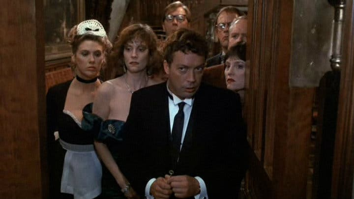 Yes, There is a Clue Remake!