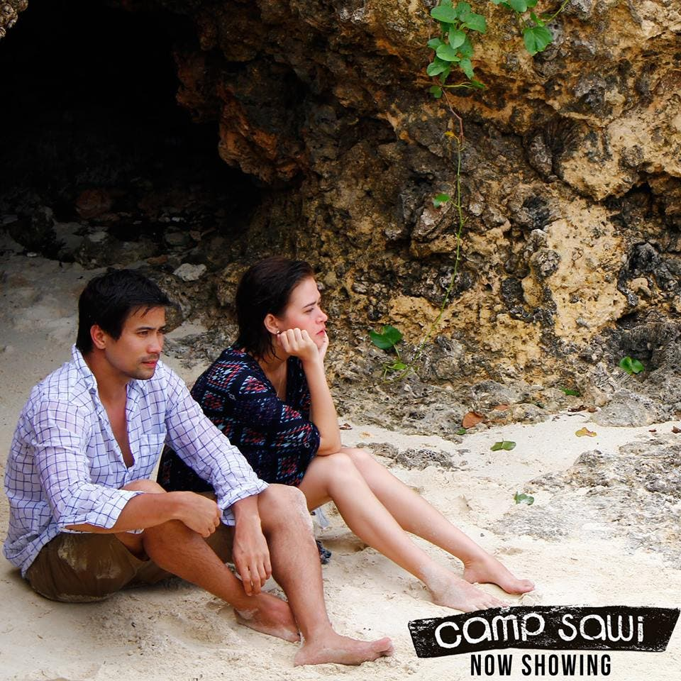 Camp Sawi: 10 Things I learned about Moving On