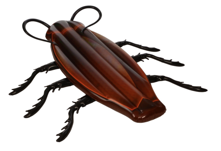 cockroach floater4