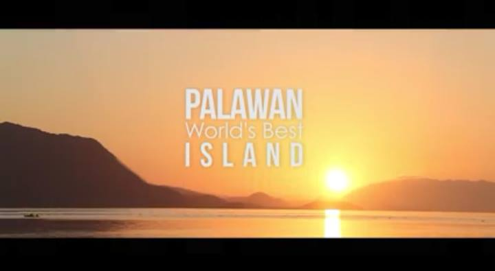 """Isla Ganda"" a Travel and Cultural Music Video on Palawan"