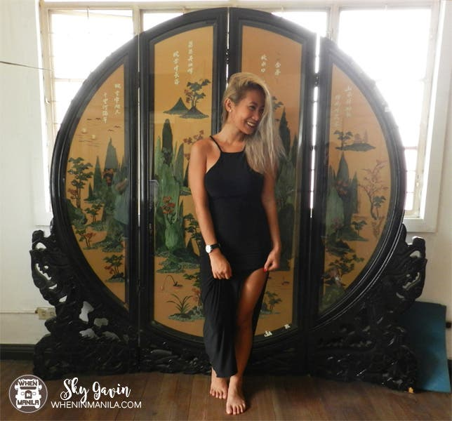 Be That Girl on the Rise with Rebekah Dresses