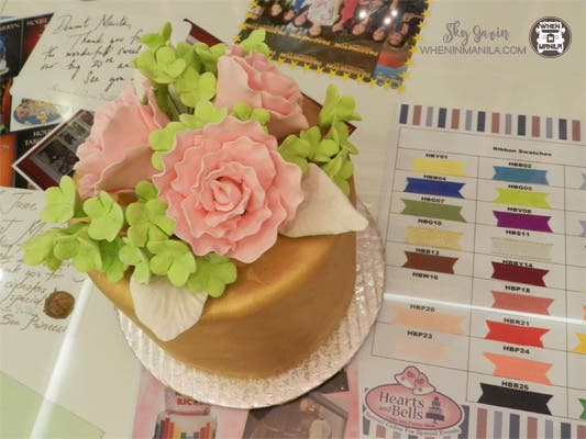 Delicious Customized Cakes for any Occasion at Hearts and Bells
