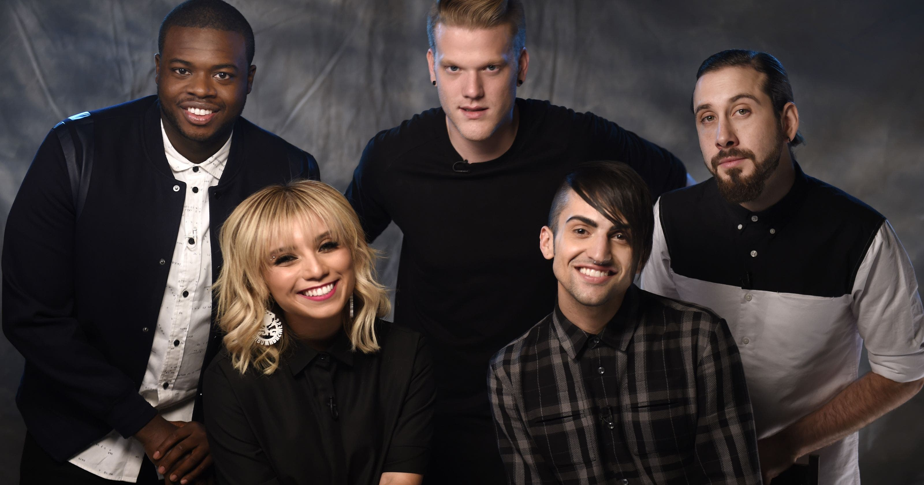 5 Reasons To Watch The Pentatonix Concert This Saturday