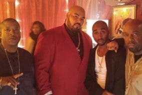"WATCH: ""All Eyez On Me"" Trailers, A Tupac Shakur Biopic"
