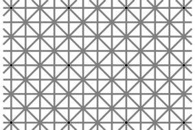 How Many Dots Can You See in this Picture?