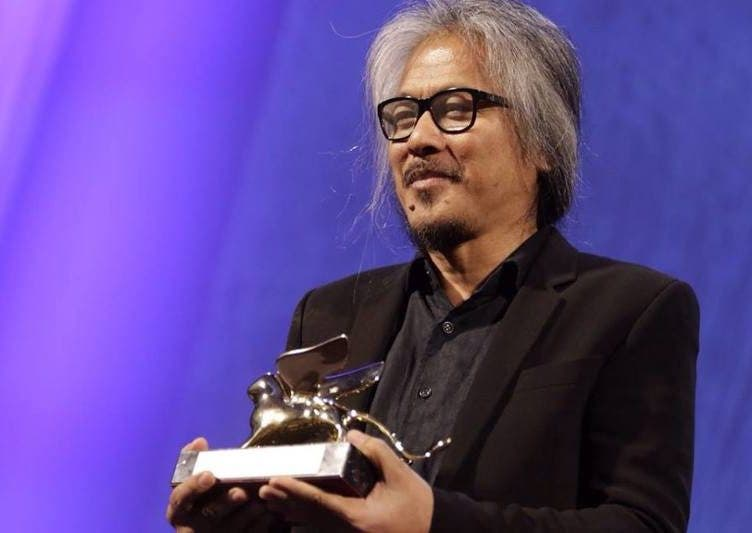 "Lav Diaz Film ""Ang Babaeng Humayo"" Wins Top Prize at Venice Film Festival"