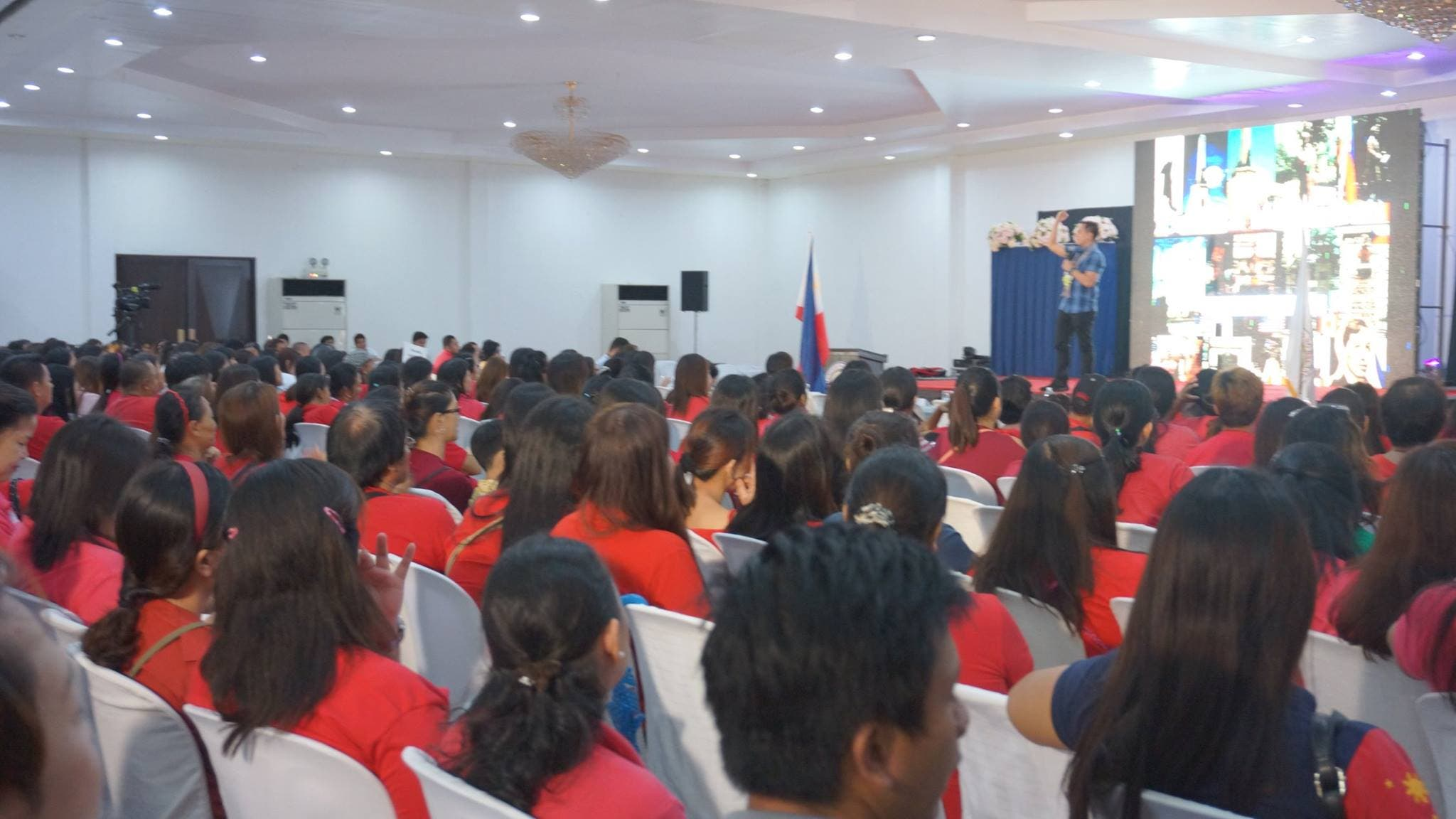 Encouraging Teachers and Parents to be Great like Dr. Jose Rizal