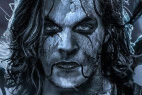 The Crow Remake: Jason Momoa to Play Eric Draven!