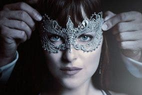 "First Official Trailer for ""Fifty Shades Darker"" is Here Dakota Johnson"