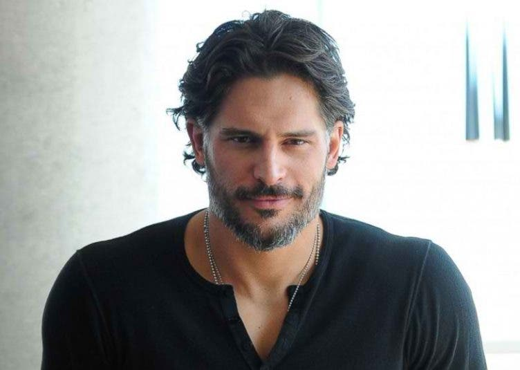 Joe Manganiello Magic Mike True Blood