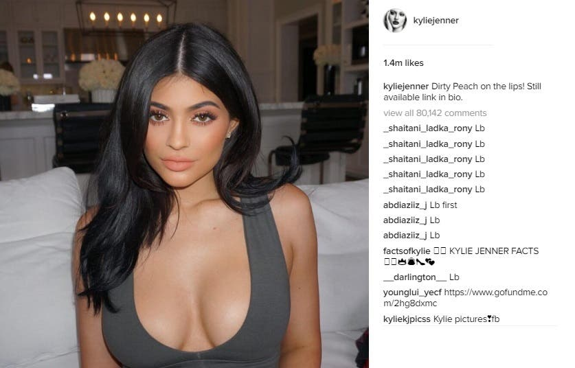She'll Break the Internet: Kylie Jenner's Hottest ...