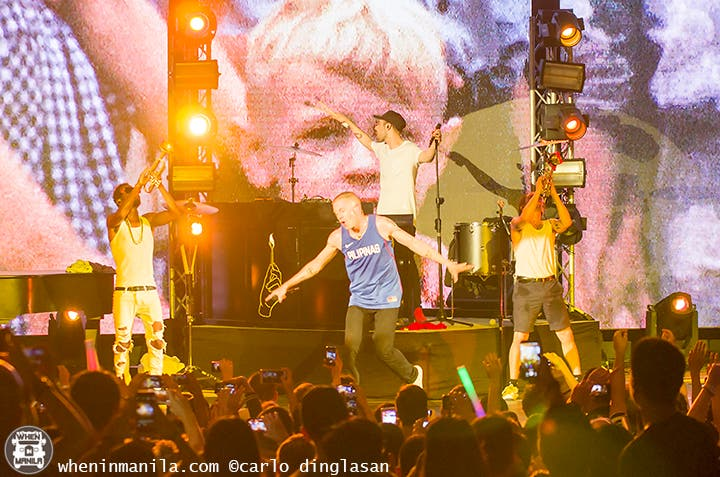 An Evening with Macklemore and Ryan Lewis Tour