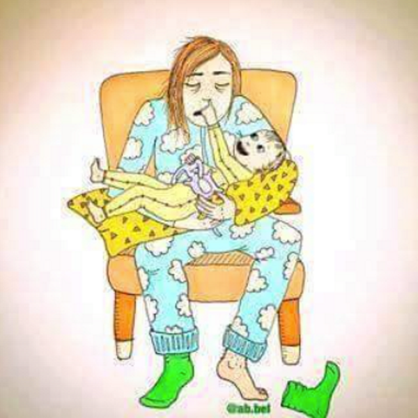 not-easy-to-be-a-mom-2