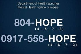 National Suicide Prevention Hotline Now Accepting Calls