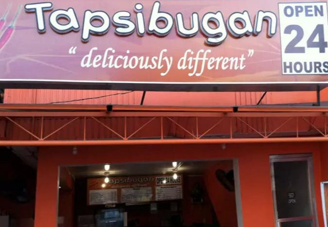 6 Tapsihan Places you know too well in Mandaluyong