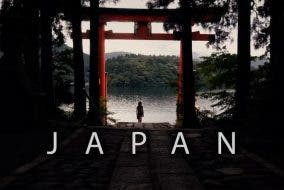 Japan Video Will Give you Intense Feels to Travel There