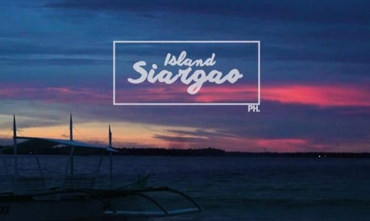 Is Siargao in Your Travel Bucketlist? It Should Be