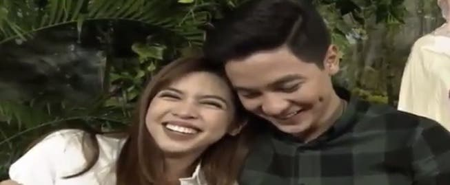 WATCH: Aldub is Now Officially a Couple