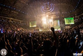 Road to Ultra: Philippines 2016 Alesso