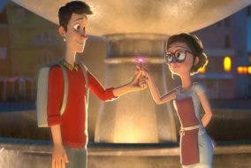 the wishgranter Animated Short Film on Love and Destiny Will Make you Smile
