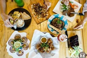 10 Must-Visit Cafes And Restaurants in Pampanga