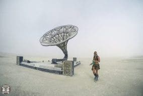 Burning Man — A Magical Place To Find Meaning Ac Wichstrom Music Art Festival