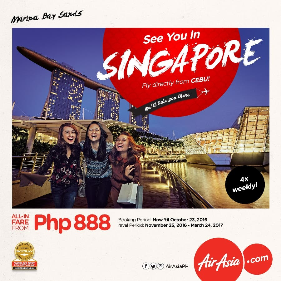 airasia-expands-cebu-hub-with-direct-flights-to-singapore
