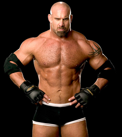 bill goldberg retuning to the wwe?