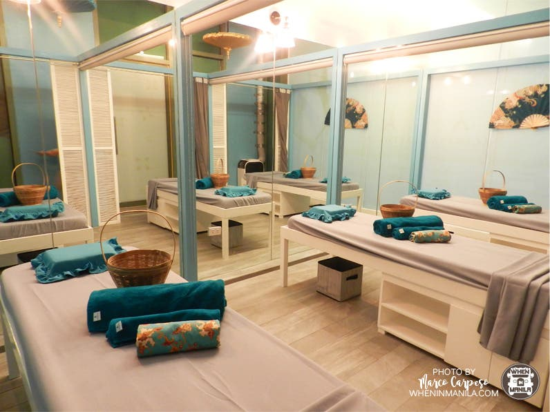Acintya: Your Authentic Indonesian Spa in Manila
