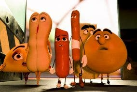 sausage party things you need to know