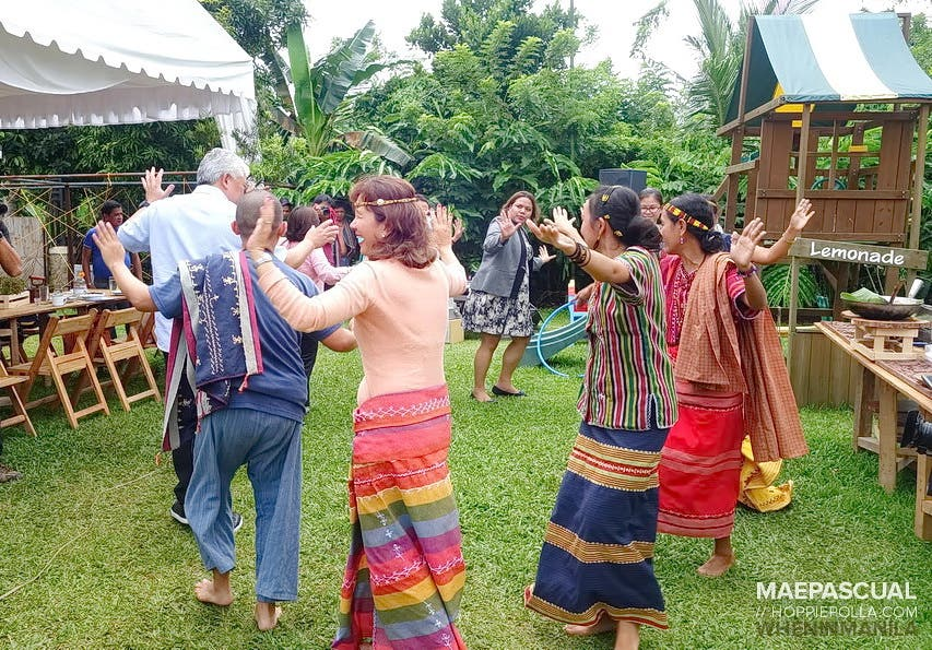 when-in-manila_hoppiepolla_nurture-farmacy_27_The guests enjoy a folk dance with the Tinggians of Abra