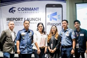 iReport FREE Mobile App Helps Pinoy Report Issues to the Government