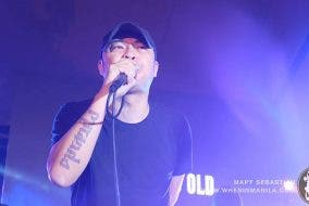Parokya ni Edgar album launch Pogi Years Old