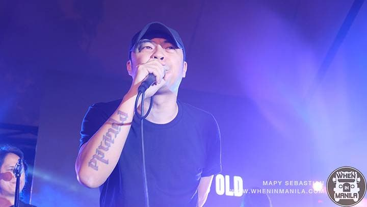 pogi years old 2 - Tipsy Pig QC Celebrates Its 1 Year Anniversary with Parokya ni Edgar