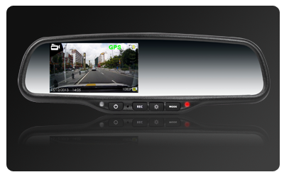 rear-view-mirror-dashcam