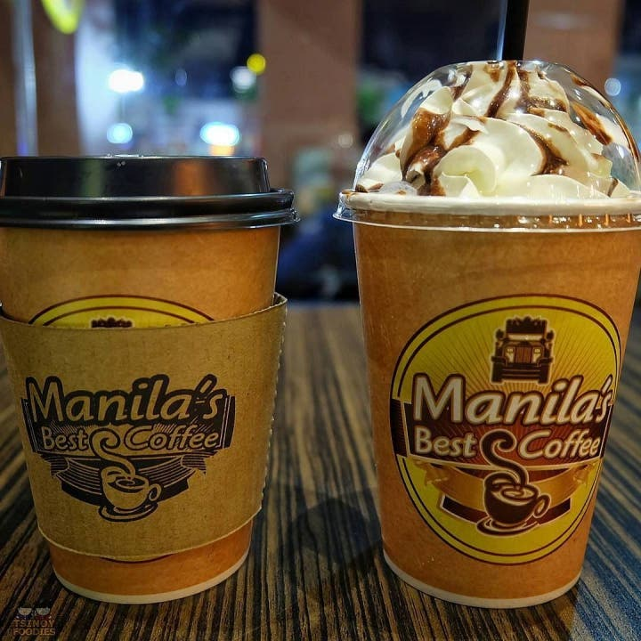manilas best coffee
