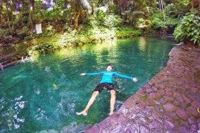 Visit Bato Springs Resort in Laguna for Under 600 PHP