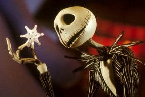 tim burton the nightmare before christmas